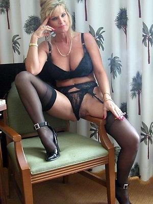 mature women close by high heels love porn