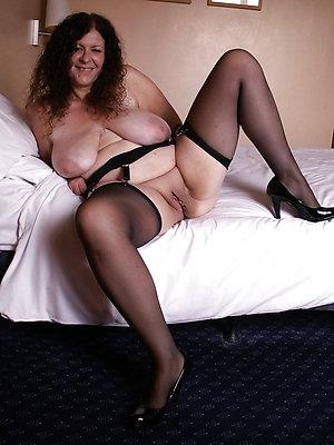 beauties matures in high heels nude pics