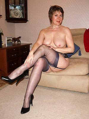 beautiful snobbish heel matures