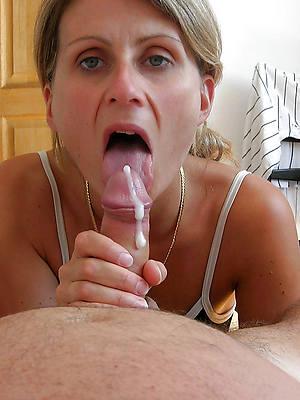nonconforming matured mom handjob porn pics