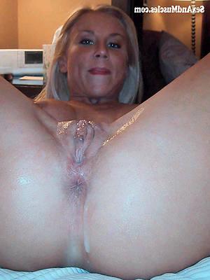 nonconforming mature pussy creampie nude pics