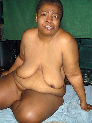 naked black mature pussy stripped