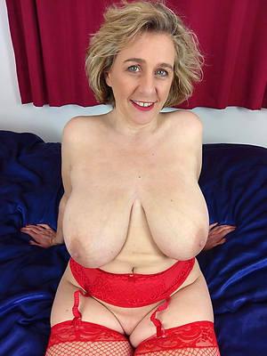 naught huge mature natural tits homemade porn