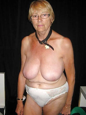 granny matures a torch for porn