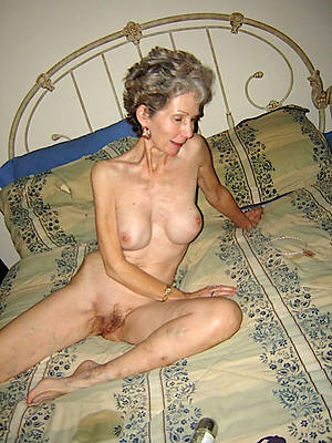 sexy hot full-grown pussy over 60
