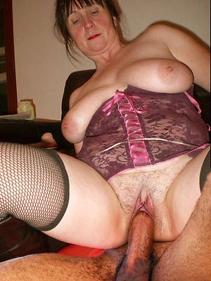 wonderful mature wife having it away photo