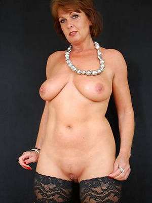 spectacular mature women over 50 unembellished pics