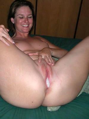 perfect mature milf creampie porn pics