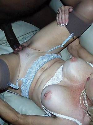 xxx amateur mature interracial nude photos