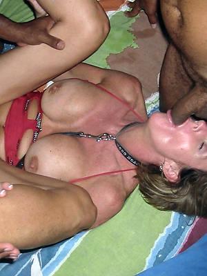 interracial mature xxx porno