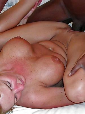 perfect interracial mature homemade porn