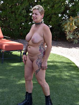 tattooed mature hd porn