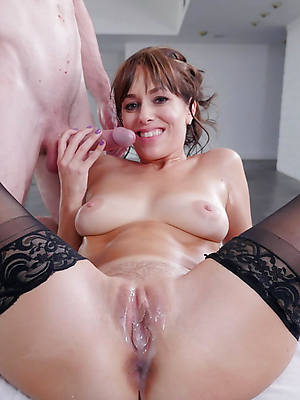 xxx free mature creampie pictures