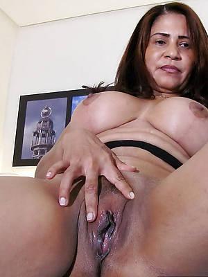 essential mature latinas posing essential
