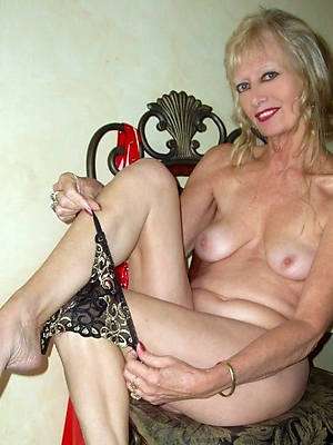 sexy hot naked mature grannies