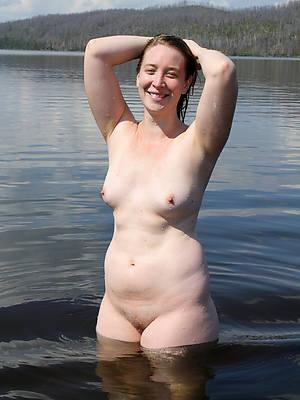 fantastic small tits mature women defoliate pics