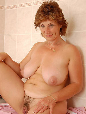 hot mature ladies