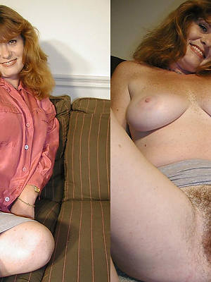 old women dressed and undressed xxx porno