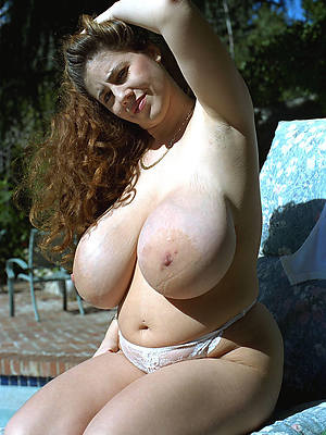 cum on mature boobs free porn
