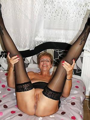 wonderful mature stocking feet porn pictures