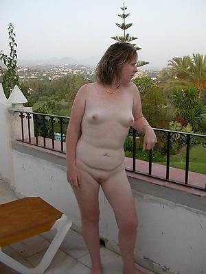 matured women small tits