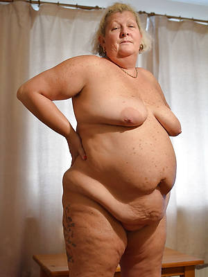 slutty chubby ass mature pics