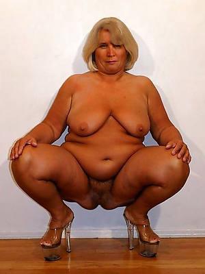 wonderful chubby mature pussy pics