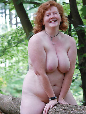 sexy hot chubby grown-up pussy