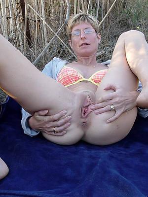 beautiful mature vagina pic