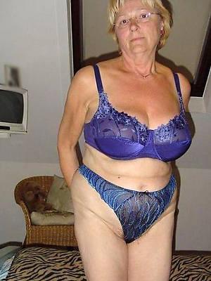 horny grandmas nude photos