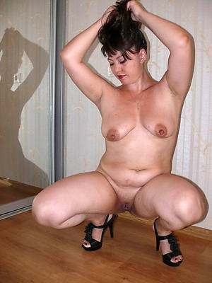 sexy mature heels porn galleries