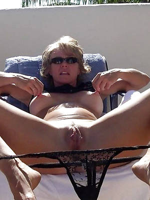 sexy hot mature in pantys