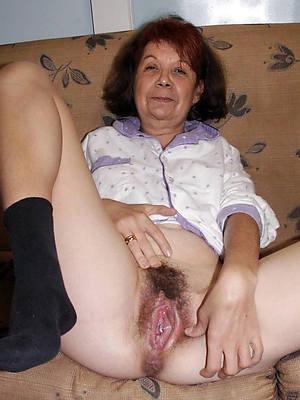 grannies lingerie porn pics