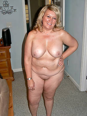 pulchritudinous mature chubby ladies porn pictures