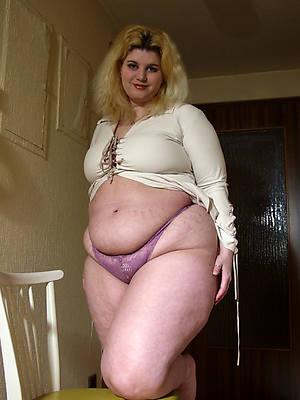 crazy mature chubby ladies