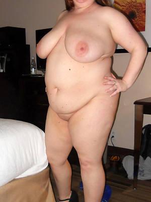 slutty chubby mature ass pics
