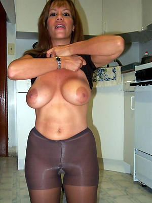 mature pussy in nylons love porn