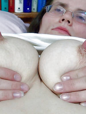 xxx free literal mature puffy nipples