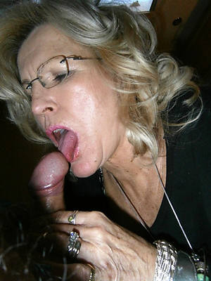 naught old sexy ladies