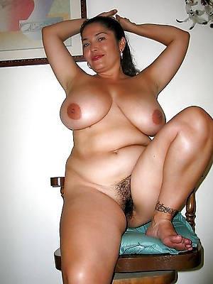 nude mature latina bbw stripped