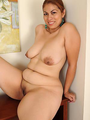 fantastic mature latina milf
