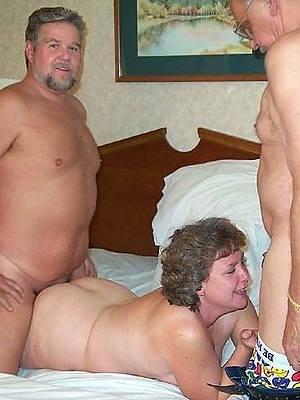 senseless mature mom troika porn pics