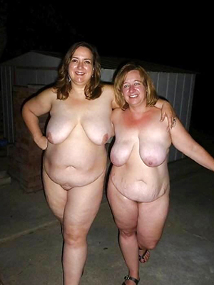 mature heavy ladies soul nude