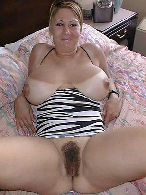 tyrannical hairy mature tits pics