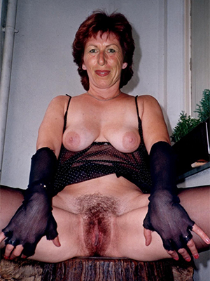 unshaved mature women tits pics