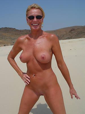 pornstar amateur matures on the beach
