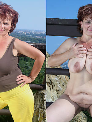 nude mature before increased by research stripped