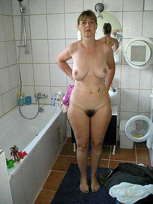 busty amatuer mature fit together porno