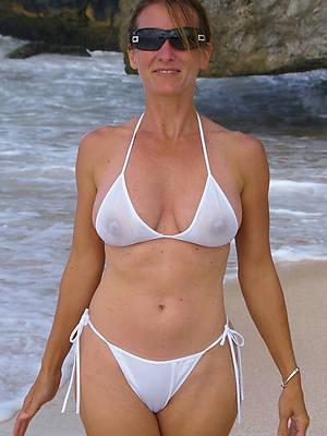 real mature bikini babe porn galleries
