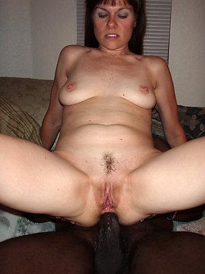 crazy mature interracial sex